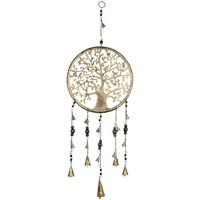 Dom Dekoracija za zabave Signes Grimalt Tree Mobile Dorado