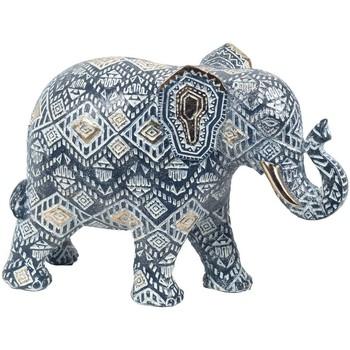 Dom Kipci in figurice Signes Grimalt Afriški Slon Multicolor