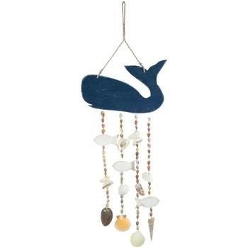 Dom Dekoracija za zabave Signes Grimalt Visi Whale Multicolor