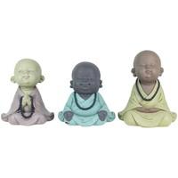 Dom Kipci in figurice Signes Grimalt Buda 3 Različni Set 3U Multicolor