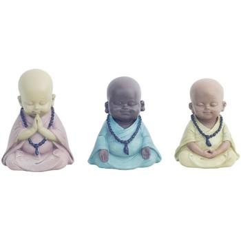 Dom Kipci in figurice Signes Grimalt Buda Set 3 Enote Multicolor