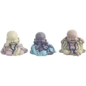 Dom Kipci in figurice Signes Grimalt 3. Različne Buda Septembra 3U Multicolor