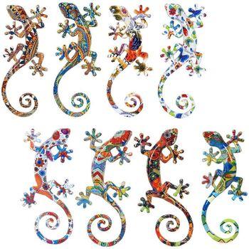 Dom Kipci in figurice Signes Grimalt Lagartos S 8 Drugačen 8U Multicolor