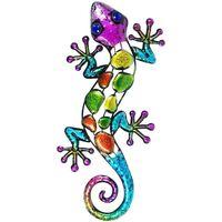 Dom Kipci in figurice Signes Grimalt Lizard Multicolor