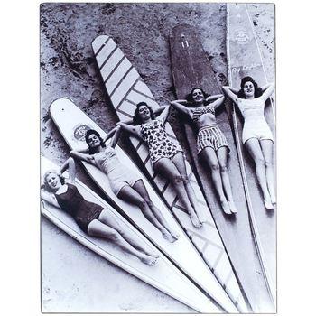 Dom Slike, platna Signes Grimalt Stenska Plošča Gris