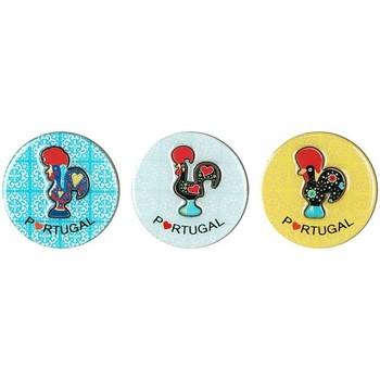 Dom Kipci in figurice Signes Grimalt Magnetni Petelini 3U Multicolor