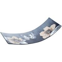 Dom Posode za ključe Signes Grimalt Plate Flower Metulja Multicolor