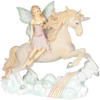 Dom Kipci in figurice Signes Grimalt Sitting Vila Unicorn Multicolor