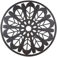 Dom Slike, platna Signes Grimalt Stenski Okras Mandala Negro