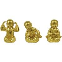 Dom Kipci in figurice Signes Grimalt Različni Zlati Bude 3U Dorado