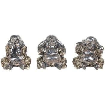 Dom Kipci in figurice Signes Grimalt 3. Različne Buda Septembra 3U Plateado