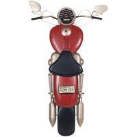 Dom Slike, platna Signes Grimalt Stenski Okras Moto Multicolor