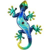 Dom Dekoracija za zabave Signes Grimalt Uporabi Wall Lizard Multicolor