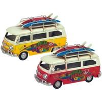 Dom Kipci in figurice Signes Grimalt Avtobus Retro 2. September U Multicolor