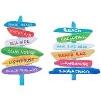 Dom Slike, platna Signes Grimalt Različne Magnetno 2 Multicolor