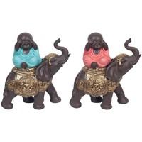 Dom Kipci in figurice Signes Grimalt Buda Na Slon V Septembru 2U Multicolor