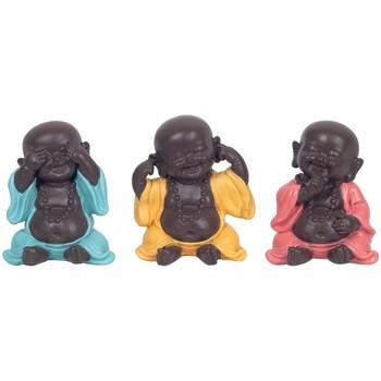 Dom Kipci in figurice Signes Grimalt Bude Ne Vidijo, Slišijo, Govorijo 3U Multicolor