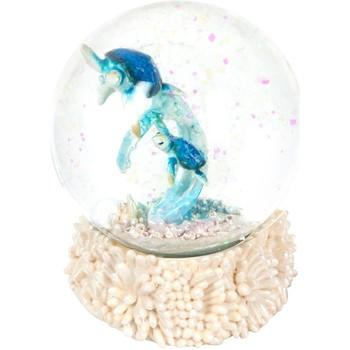 Dom Kipci in figurice Signes Grimalt Vodi Žogo Želva Purpurina Multicolor