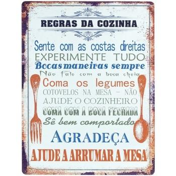 Dom Slike, platna Signes Grimalt Wall Plošče Portugalski Naranja