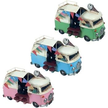 Dom Kipci in figurice Signes Grimalt 3 Avtobus Septembra Različne 3U Multicolor