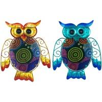 Dom Kipci in figurice Signes Grimalt Sove Set 2 Enoti Multicolor