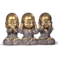 Dom Kipci in figurice Signes Grimalt Slika Monks Dorado