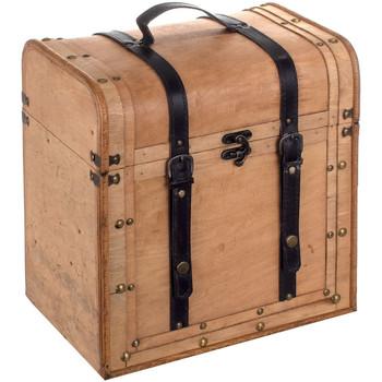 Dom Kovčki in škatle za shranjevanje Signes Grimalt Kovček Marrón
