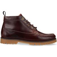 Čevlji  Moški Polškornji Docksteps DSM105301 Rdeča
