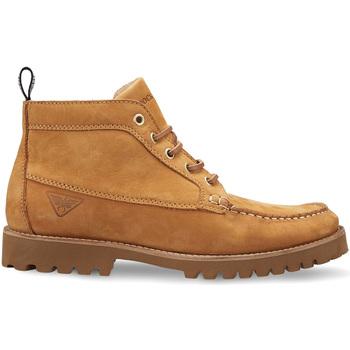 Čevlji  Moški Polškornji Docksteps DSM105304 Rumena