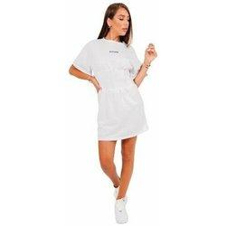 Oblačila Ženske Trenirka komplet Sixth June Robe femme  Essential Corset beige