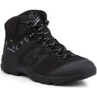 Čevlji  Moški Pohodništvo Garmont Karakum 2.0 GTX 481063-214 black