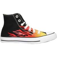Čevlji  Visoke superge Converse 171130C Black