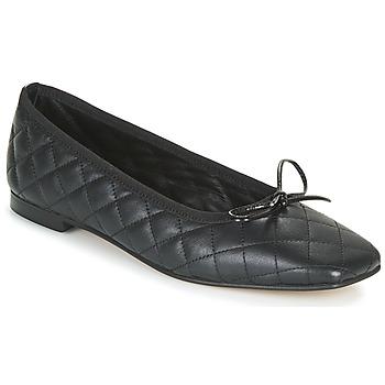 Čevlji  Ženske Balerinke JB Martin PASSION Črna