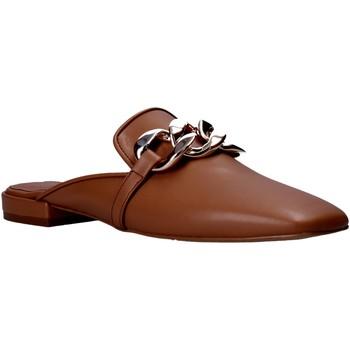 Čevlji  Ženske Espadrile Grace Shoes 866005 Rjav