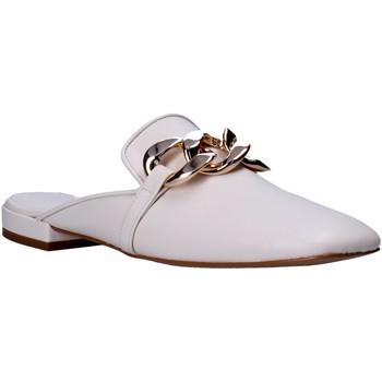 Čevlji  Ženske Cokli Grace Shoes 866005 Biely