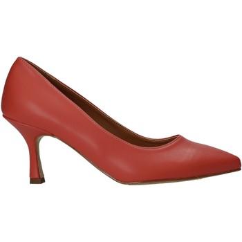 Čevlji  Ženske Salonarji Grace Shoes 057R001 Roza