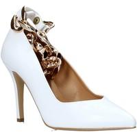 Čevlji  Ženske Salonarji Grace Shoes 038148 Biely