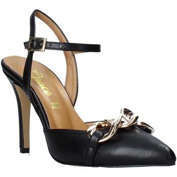 Čevlji  Ženske Salonarji Grace Shoes 038064 Črna