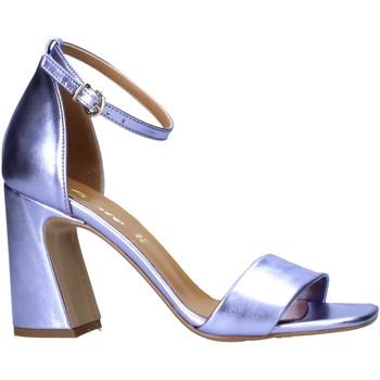 Čevlji  Ženske Sandali & Odprti čevlji Grace Shoes 2384001 Vijolična