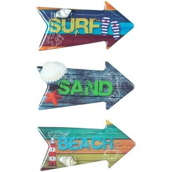 Dom Slike, platna Signes Grimalt Magnetna Surf 3 Dif. Multicolor