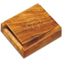 Dom Košare, škatle in košarice Signes Grimalt Okvir Igralne Karte Z 2 Barajas Marrón