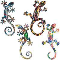Dom Kipci in figurice Signes Grimalt Lagartos S Smolo Septembra 4U Multicolor