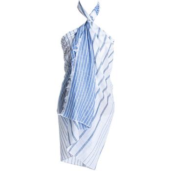 Oblačila Ženske Pareo Isla Bonita By Sigris Pareo Azul