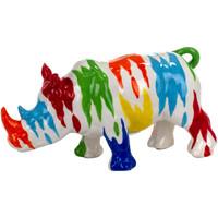 Dom Kipci in figurice Signes Grimalt Prašičja Banka Rhino Azul