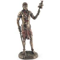 Dom Kipci in figurice Signes Grimalt Eleggua --- Plateado