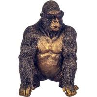 Dom Kipci in figurice Signes Grimalt Orangutan Sitting Z Očali Dorado