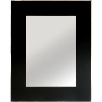 Dom Ogledala Signes Grimalt Mirror Negro