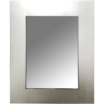 Dom Ogledala Signes Grimalt Mirror Plateado