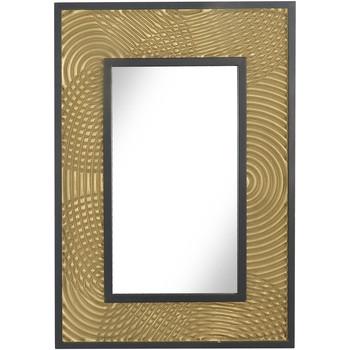 Dom Ogledala Signes Grimalt Mirror Beige