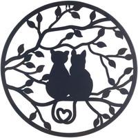 Dom Slike, platna Signes Grimalt Ornament Negro